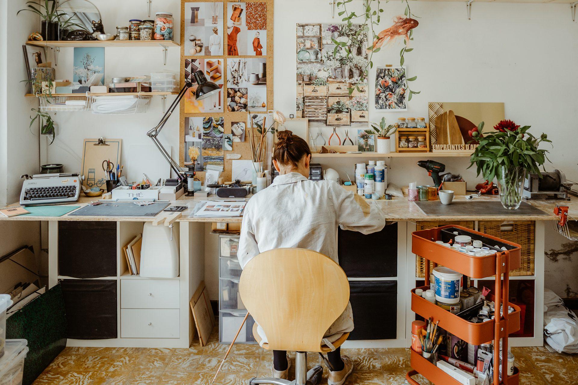 Atelier Floriane Leblong