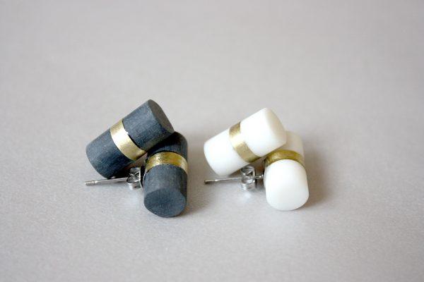 Boucles d'oreilles LUEUR