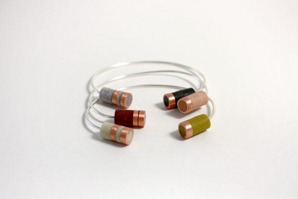 colorama bracelets jonc ONDEE automne